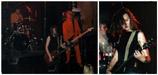 Juliana Hatfield at the Paradise Rock Club 11-14-97