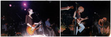 Juliana Hatfield & Tanya Donelly at Irving Plaza 09-06-97