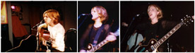 Tanya Donelly at Sam Goody & Westbeth Theatre 10-28-97